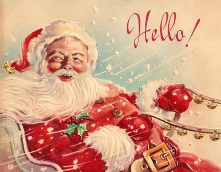 Natale: la bellasignora è di moda!