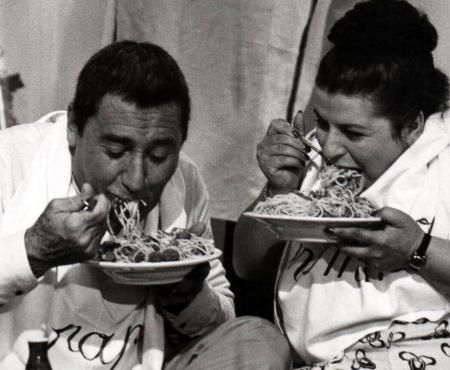 Santo Stefano : la cena degli avanzi …con chi vuoi !