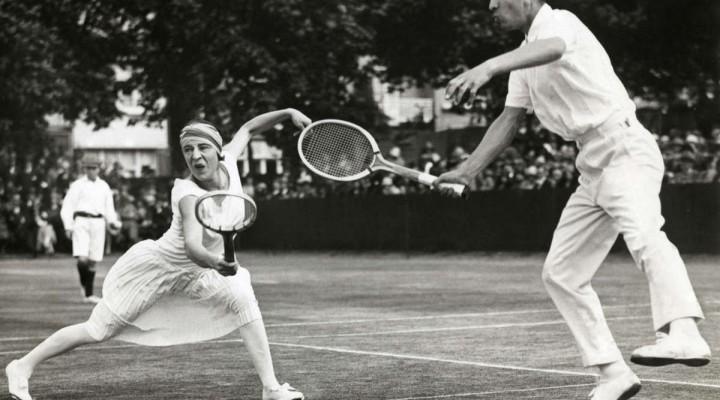 Tennis e Moda: binomio indissolubile (prima puntata).