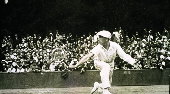 Tennis e moda:binomio indissolubile seconda puntata,René Lacoste