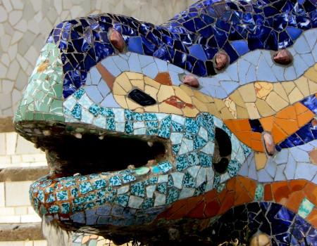 Il giardiniere dei miei sogni:Antoni Gaudì