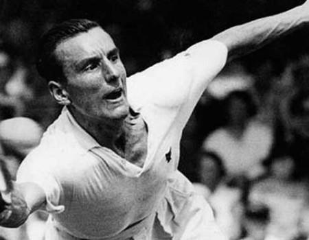 Tennis e moda binomio indissolubile:terza puntata, Fred Perry.
