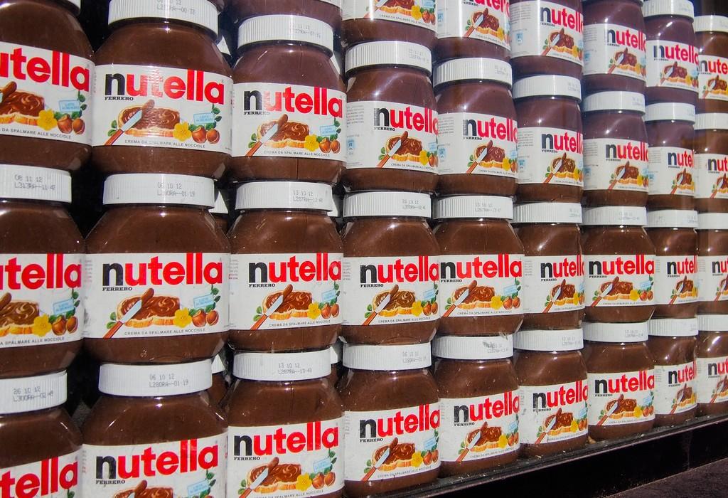 Nutella : che mondo sarebbe senza ?