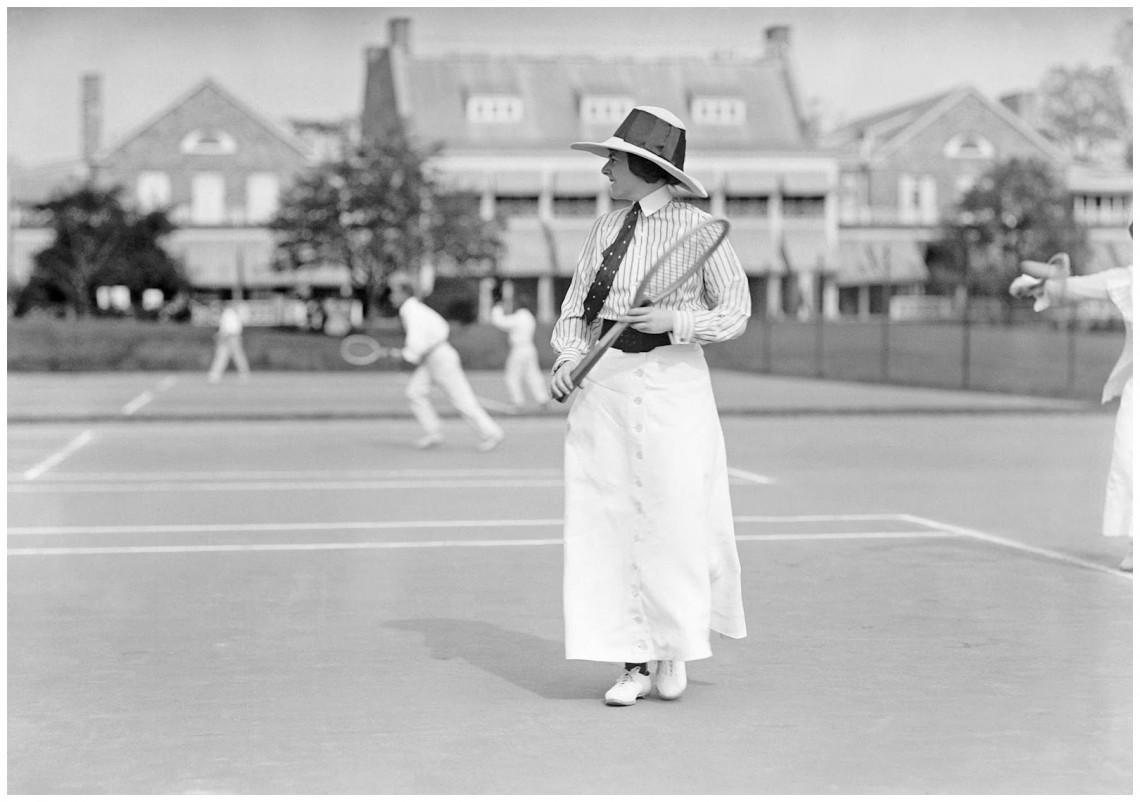 Tennis e Moda binomio indissolubile:le tenniste nuove cover girl.