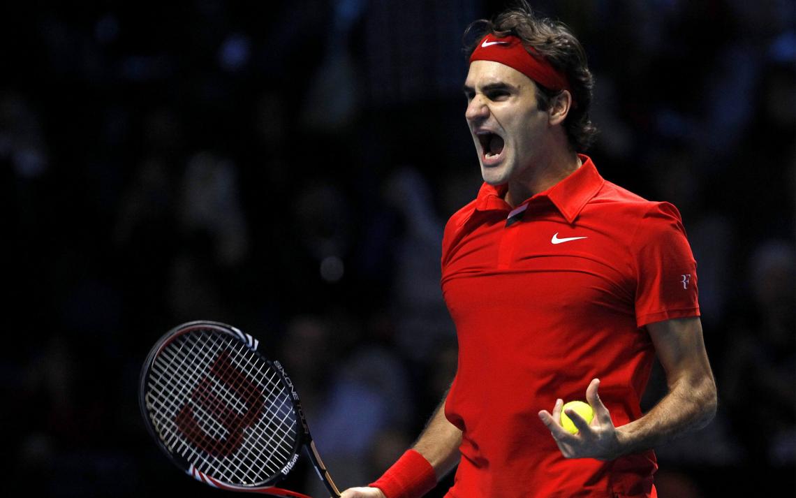 Tennis e Moda binomio vincente :l'universo Nike, seconda puntata.