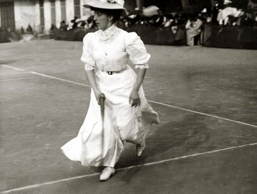 La classifica delle tenniste più stilose secondo la Bellasignora (prima parte).