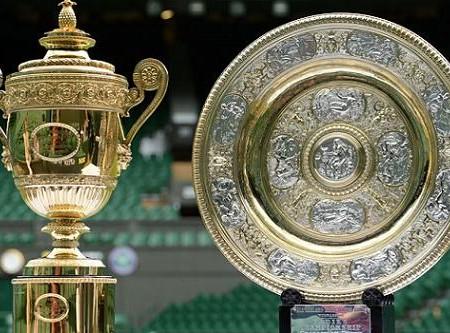 Wimbledon: il padre di tutti i tornei!