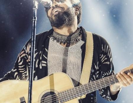 Lenny Kravitz, un Belsignore molto rock: il concerto di Padova.