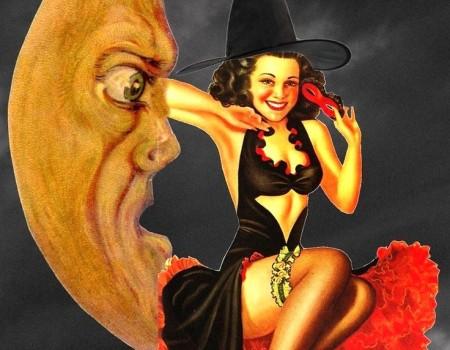 Tremate, tremate, le streghe son tornate!Halloween secondo la Bellasignora.