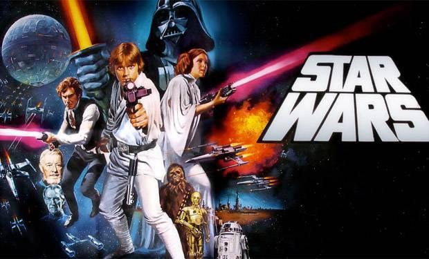 Star Wars Episodio VII: Il risveglio della forza…moda di un altro pianeta!