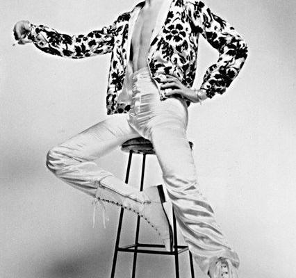 David Bowie: il mondo della moda sentitamente ringrazia.Seconda puntata.