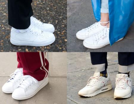 Vi faccio le scarpe…anzi le sneakers!!!
