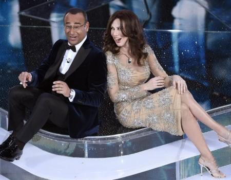 Sanremo: le pagelle ai look delle prime due serate secondo la vostra Bellasignora.