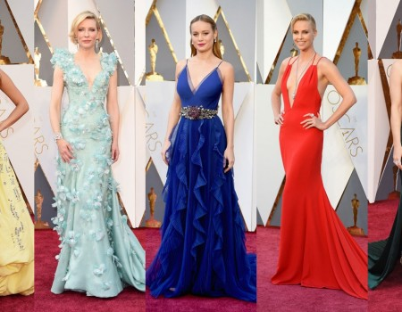 Oscar night 2016: ed ora largo ai promossi!