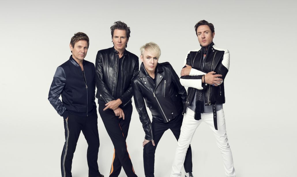 Wild Boys forever: i Duran Duran in concerto all'Arena.