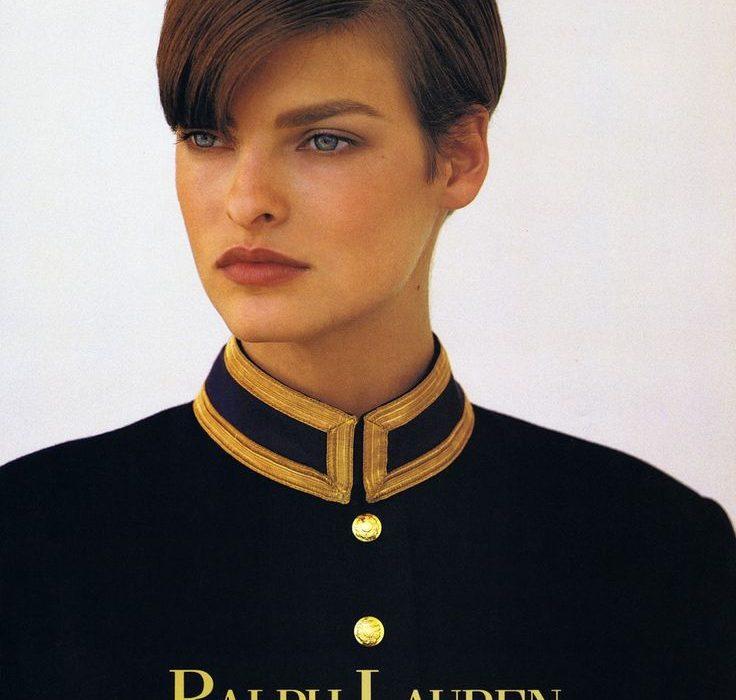 La Bellasignora apre il suo armadio: Ralph Lauren, il mito americano.