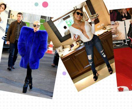 Le inesorabili pagelle della moda: per me è un no!