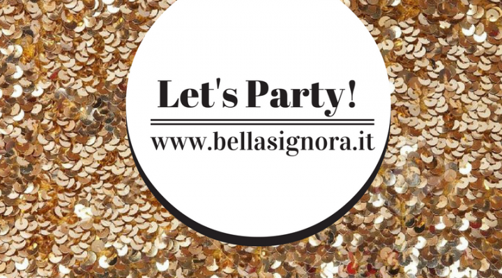 Capodanno no problem: 7 idee per brillare!