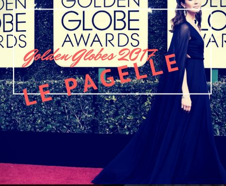 Le inesorabili pagelle delle moda: Golden Globes, il primo red carpet dell'anno.