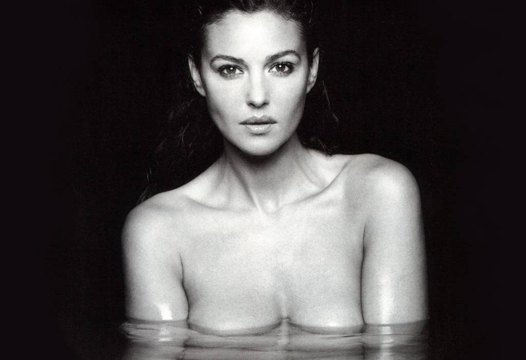 Monica Bellucci la Bond girl con licenza di sedurre….