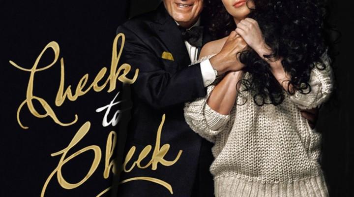 Il divo e la divina: Lady Gaga e Tony Bennet la coppia dell'anno.