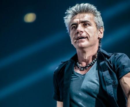 Luciano Ligabue Mondovisione Tour a Rimini: la Bellasignora c'è !!!