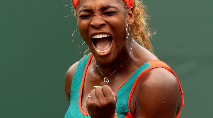 Tennis e moda binomio vincente :l'universo Nike terza puntata.