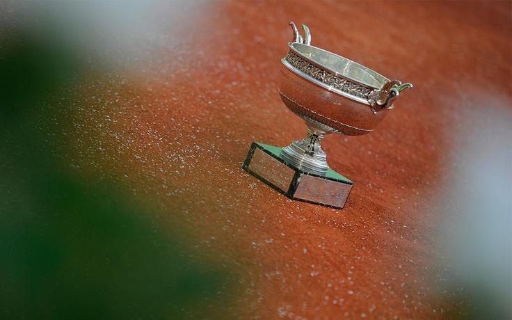 Parigi oh cara:ricordi speciali dal Roland Garros…