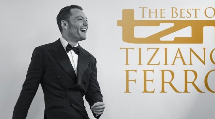 Il concerto di un Belsignore : Tiziano Ferro a Bologna.