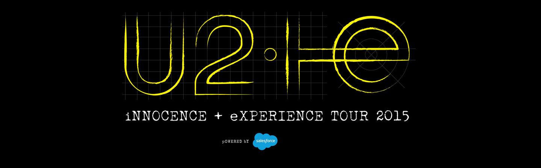 U2 : tutto il resto è gioia.