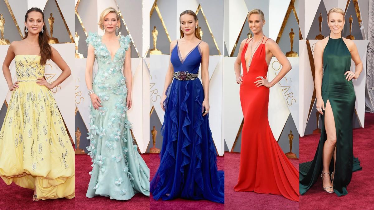 Oscar night 2016: ed ora largo ai promossi!