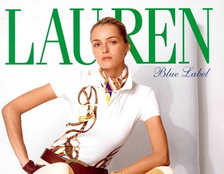 La Bellasignora apre il suo armadio: Ralph Lauren, l'american style.