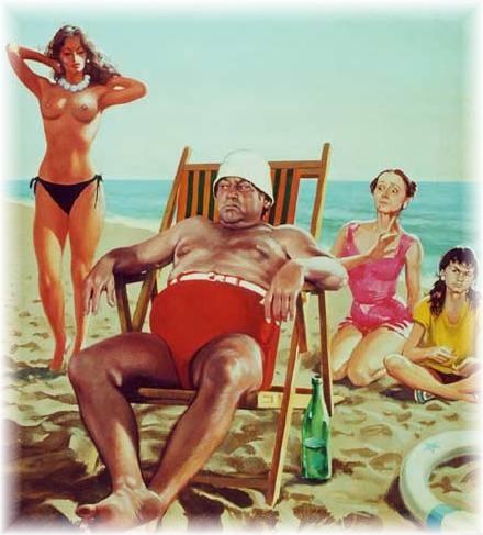 La pagellona di fine Estate: errori ed orrori on the beach!