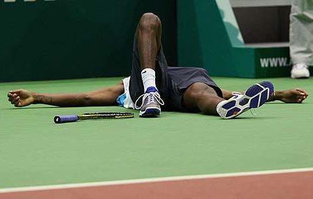 2016: i peggiori outfit tennistici, parola di Bellasignora.