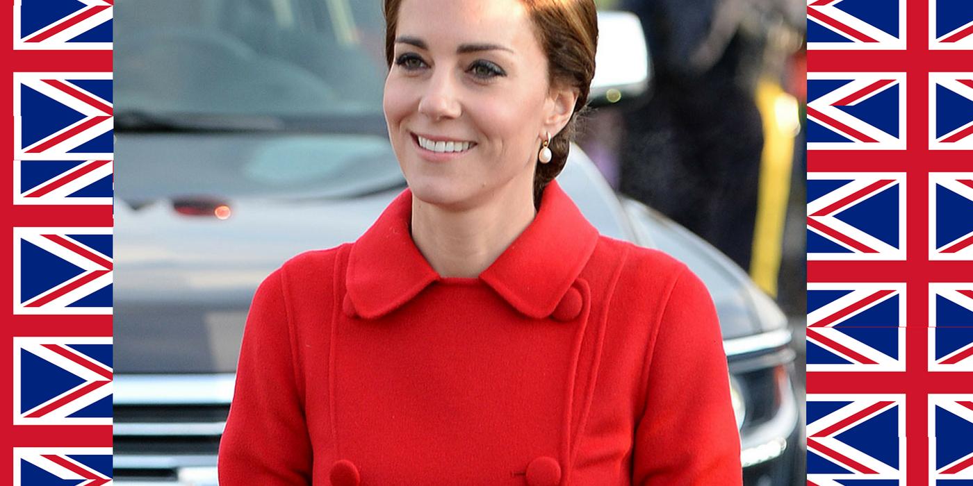 """Kate mille cappotti: la tendenza """"coat"""" ispirata alla Duchessa di Cambridge."""